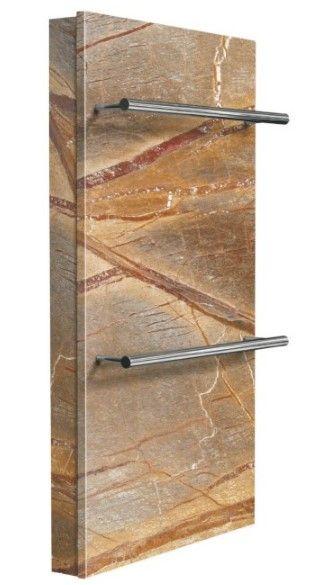 Grzejnik Dekoracyjny Radeco Stone 1